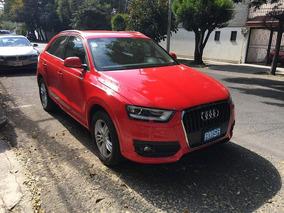 Audi Q3 2.0 Luxury 170 Hp At