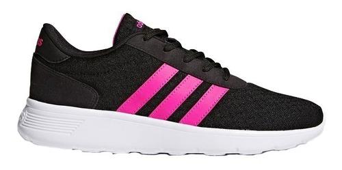 En general Gángster Polémico  Zapatillas Running adidas Lite Racer W Mujer Bb9835 On | Mercado Libre