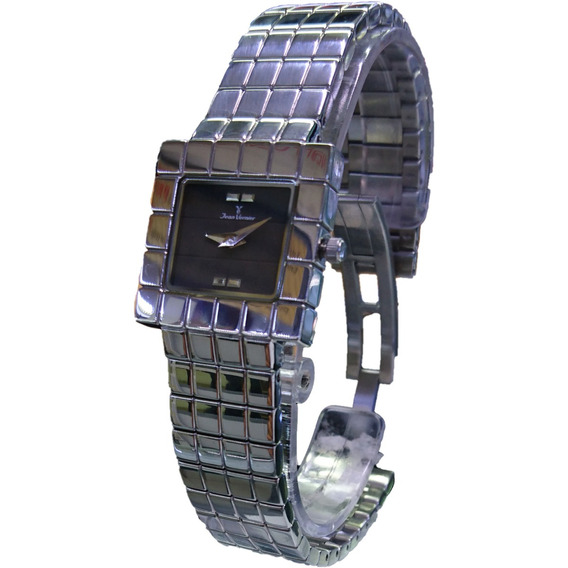 Relógio Jean Vernier - Jv4682p