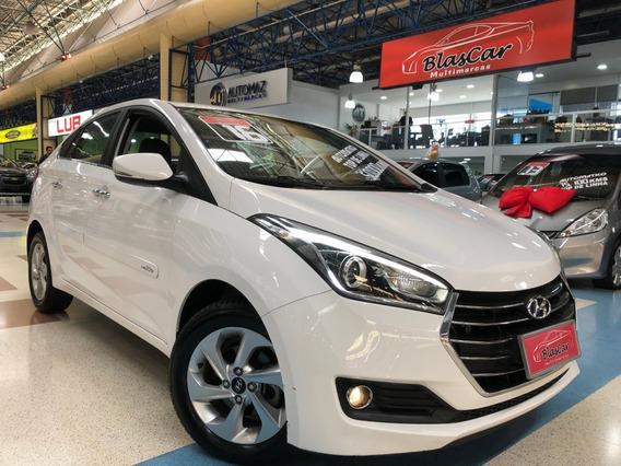 Hyundai Hb 20 S Premium 2016 (top De Linha)