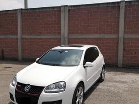 Volkswagen Golf Gti 2.0 3p Piel Dsg At