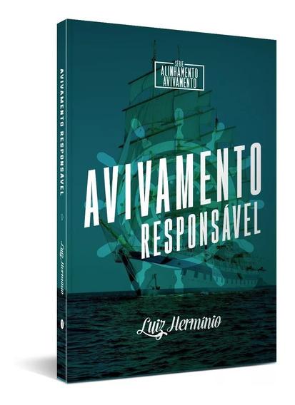 Livro - Avivamento Responsável - Luiz Hermínio