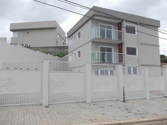 Apartamento Novo À Venda No Jardim Paulista - Atibaia. - Ap0054