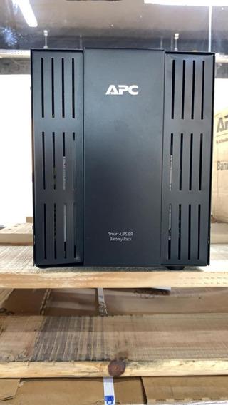 Modulo De Bateria Apc Smart-ups 24v Sua24xlbp-br
