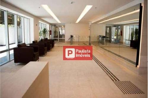 Sala Com Renda À Venda, 43 M² Por R$ 603.120 - Barra Funda - São Paulo/sp - Sa1503