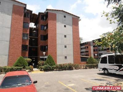 Apartamento En Terrazas Del Este 18-6501