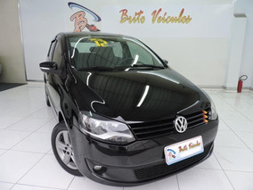 Volkswagen Fox 1.6 Mi 8v Flex 4p Manual 2012