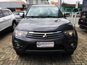 Mitsubishi L200 Triton Hpe Aut Couro