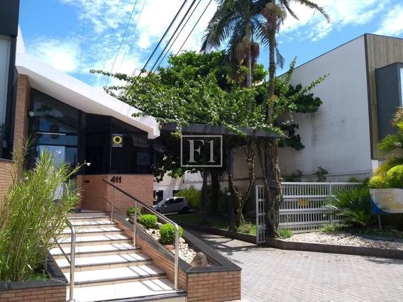 Apartamento - Trindade - Ref: 4104 - L-4792
