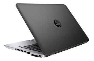 Hp Ultrabook Elitebook 840 Intel Core I5 + 8gb +240 Gb Ssd