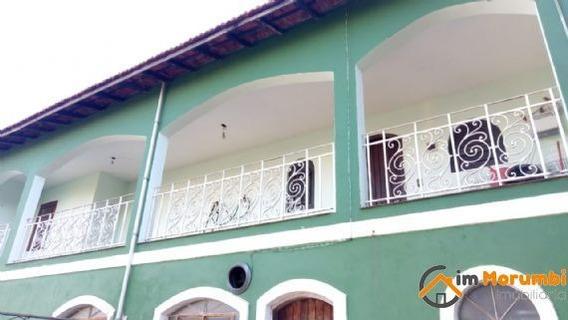 14021 - Sobrado 3 Dorms. (1 Suíte), Parque Assunção - Taboão Da Serra/sp - 14021