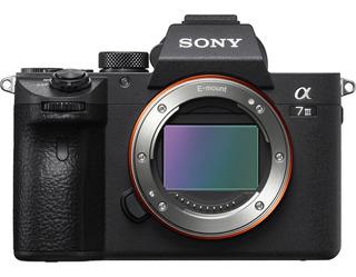 Camara Sony Alpha A7iii 24mp Full-frame Entrega Inmediata