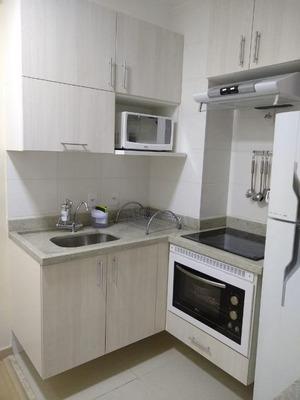 Residencial Multy Home Moóca - Ap1028