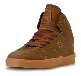 Tênis Skate Freeday Steel Hi Top Ref: 45603