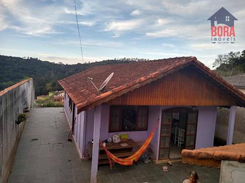 Imagem 1 de 19 de Casa Com 3 Dormitórios À Venda, 102 M² Por R$ 350.000,00 - Jardim Celeste - Mairiporã/sp - Ca0544