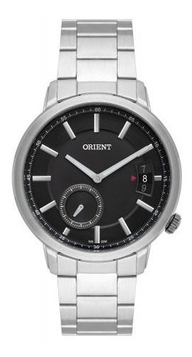 Relógio Orient Mbss1352 P1sx - Ótica Prigol