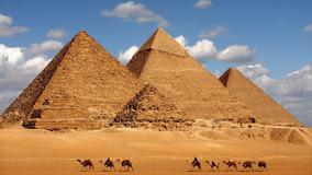 Fundo Fotográfico Tecido 3d Pirâmides Do Egito 3,00m X 1,70m