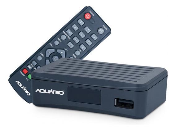 Conversor Digital Aquário Dtv-4000s