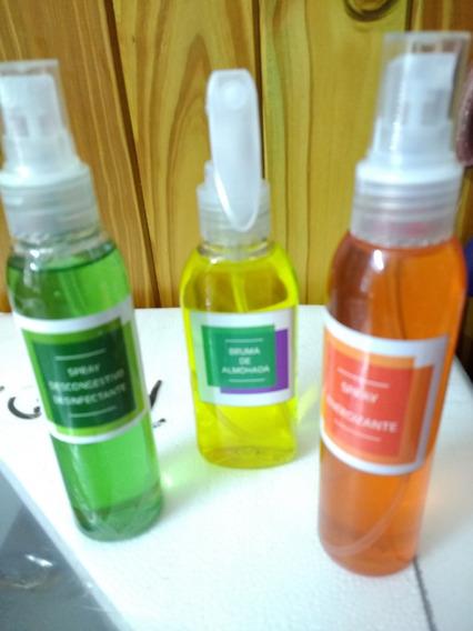 Perfumes Ambientales