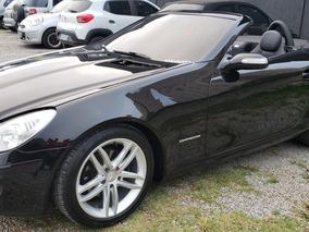 Mercedes-benz Classe Slk Slk 200 Kompressor