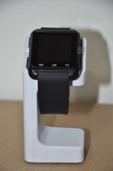 Relogio Bluetooth Smart Watch Preto
