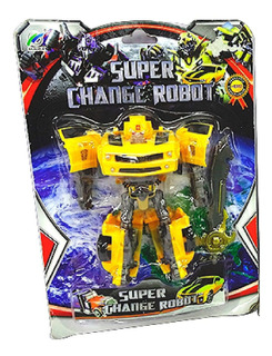 Transformer Tv Auto Display * Sheshu Toys