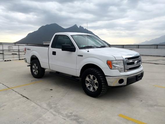 Ford Lobo 2014 4x4 Automatica