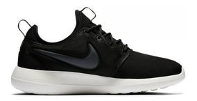 Tênis Nike Roshe Two Unissex Preto Original