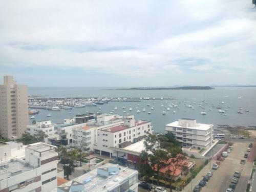 Venta De Apartamento Monoambiente En Península
