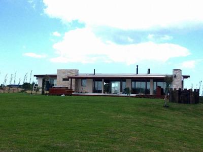 Casa En Costa Esmeralda! Venta-alquiler