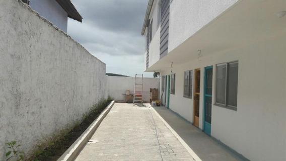 Casa Em Boaçu, São Gonçalo/rj De 52m² 2 Quartos À Venda Por R$ 135.000,00 - Ca212161