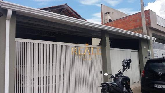 Casa Com 2 Dormitórios À Venda, 180 M² Por R$ 480.000,00 - Jardim Nova Canudos - Vinhedo/sp - Ca1191