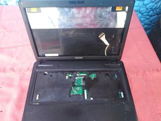 Satellite C645d-sp4160m Para Refacciones