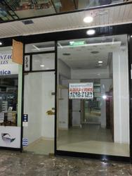 Local Vendo/ Alquilo Florida 362 Y Corrientes Galería Colon