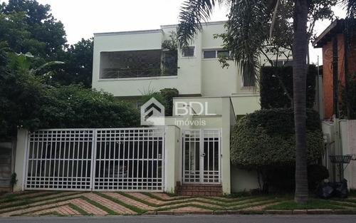 Casa À Venda Em Vila Brandina - Ca003587