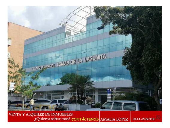 Amalia López Alquila Oficina En La Lagunita Mls 20-863