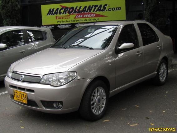 Fiat Siena Hlx 1800