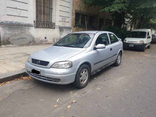 Chevrolet Astra 3 Puertas Gls 2.0