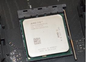 Processador Amd Fx 8320e 95w Com Cooler K Z1, Am3+