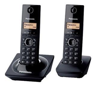Teléfono Inalámbrico Panasonic Kx-tg1712meb - Escritorio