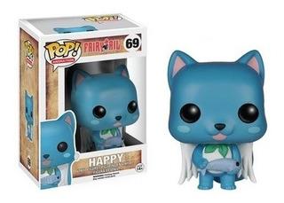 Funko Pop! Animation Fairy Tail Happy - Funko Pop