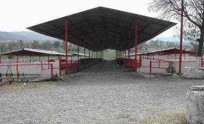 ¡¡ Excelente Rancho Agrícola Y Ganadero En Venta En San Juan Del Río !!