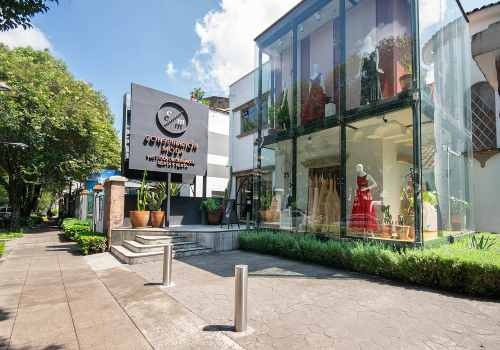 Local Comercial Muy Ubicado En Renta - Polanco