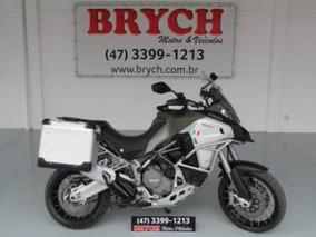 Ducati Multistrada 1200 1200 Enduro Abs