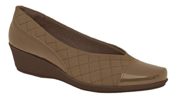 Zapato Piccadilly Mujer Plataforma Baja Art. 144049/be