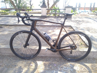 Canyon Grail Bicicleta Gravel