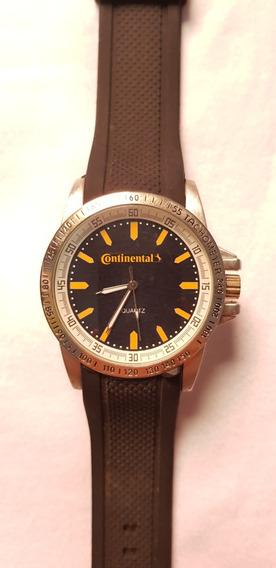Relógio Continental