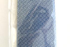 Corbata Bulgari Original Paréntesis C/certificado
