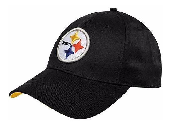 Gorra Steelers Nfl Nueva