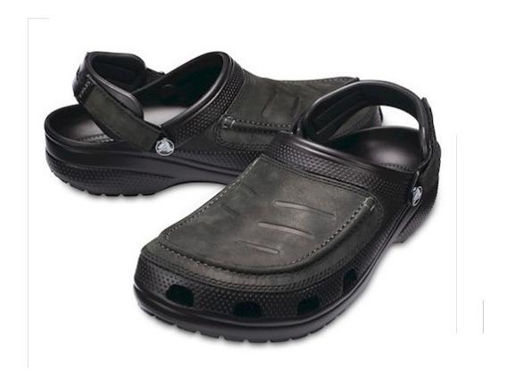 Crocs Yukon Vista Clogs M